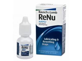 ReNu MultiPlus Lubricating