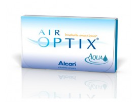 AIR OPTIX® AQUA (3 szt)