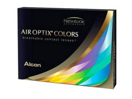 AIR OPTIX COLORS® (2 szt)