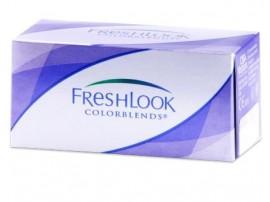 FreshLook ColorBlends® (2 szt)