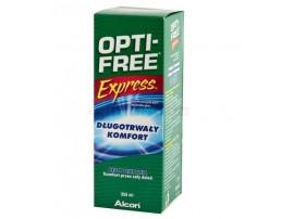 OPTI-FREE® Express® 120ml