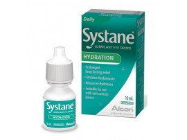 SYSTANE® HYDRATION (10ml)