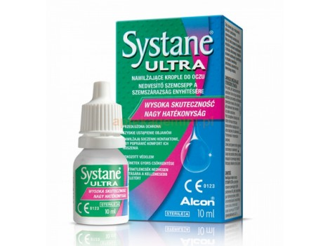 SYSTANE® HYDRATION (10ml)